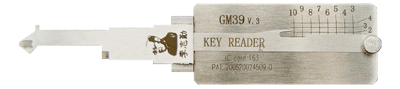 GM39 Reader