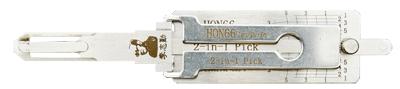 HON66 Original Lishi Tool
