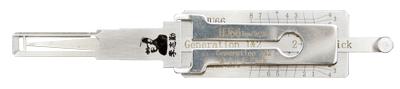 HU66 Gen 1-2 Original Lishi Tool