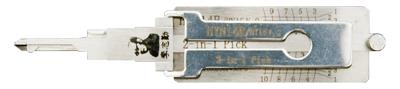 HYN14R/HY15 Original Lishi Tool