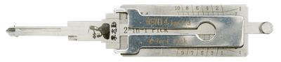 NSN14 Ign V.3 Original Lishi Tool