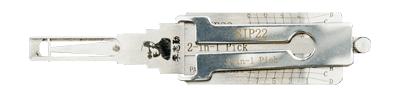 SIP22 Original Lishi Tool