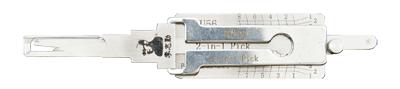 HU56 Original Lishi Tool