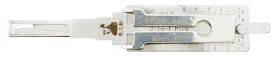 HU92 Original Lishi Tool