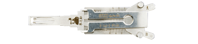 HY22 Original Lishi Tool