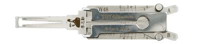 TOY48 Original Lishi Tool