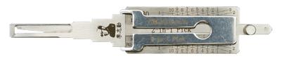YM30 Original Lishi Tool