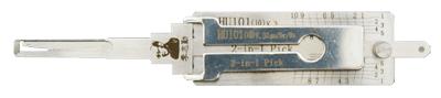 HU101(10) V3 Original Lishi Tool