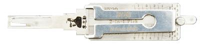 HY20 Original Lishi Tool