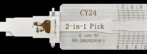 CY24 2-In 1
